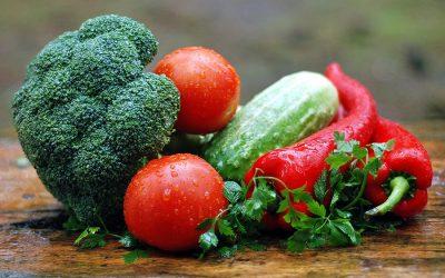 Estudio del impacto del estado de emergencia sanitaria en la elección de alimentos
