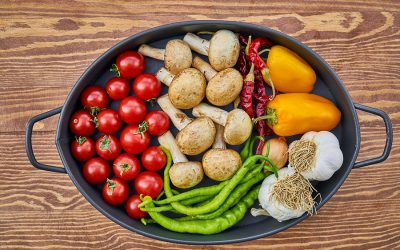 Cambio en el estilo de vida y hábitos alimentarios de adolescentes españoles en el estado de alarma a causa del COVID-19