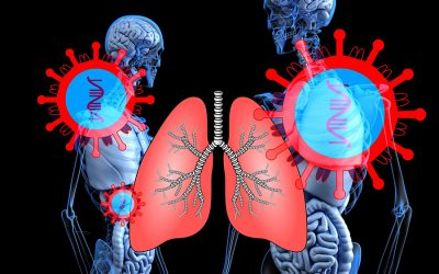 Fibrosis pulmonar post COVID-19: marcadores y opción terapéutica con Metformina