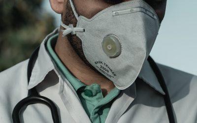 Modificación de la mucosa como protección frente al SARS-CoV-2