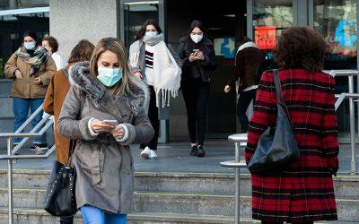 Los ciudadanos recelan de la responsabilidad colectiva para superar la pandemia, según un estudio del CSIC