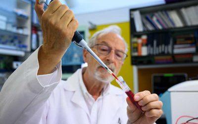 UNESPA dona 7 millones de euros al CSIC para impulsar la investigación de nuevos detectores rápidos, terapias y vacunas contra la covid-19